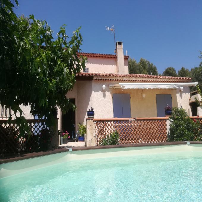 Offres de vente Villa Roquevaire (13360)