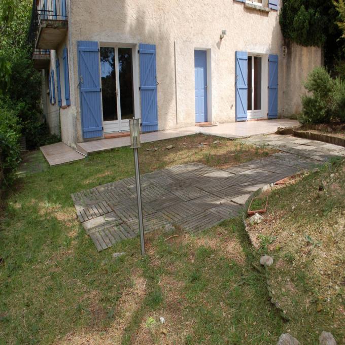 Offres de location Appartement Allauch (13190)