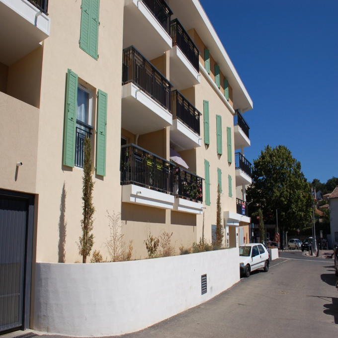 Offres de location Parking Marseille (13001)