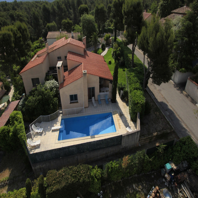 Offres de vente Villa Aubagne (13400)