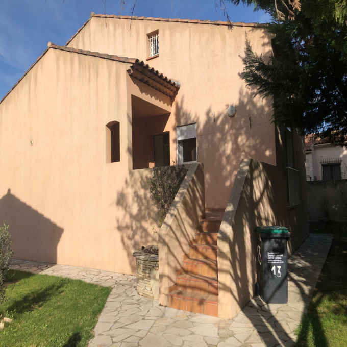 Offres de location Villa Aubagne (13400)