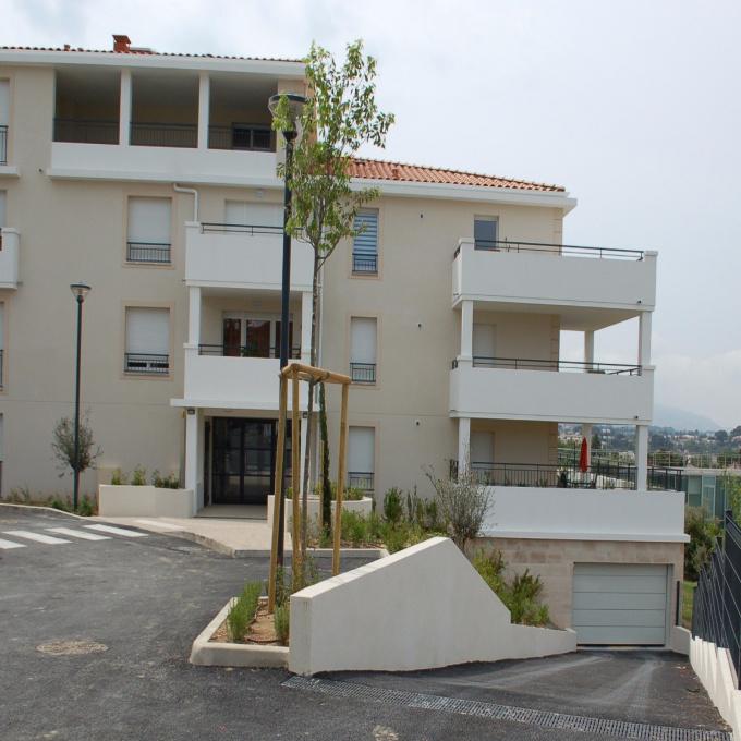 Offres de location Appartement Plan-de-Cuques (13380)