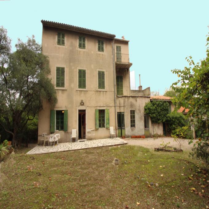 Offres de vente Villa Marseille (13011)