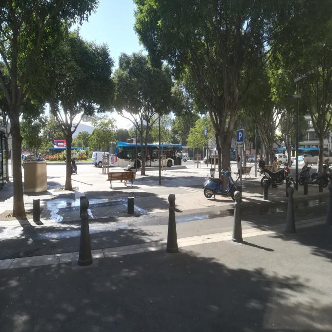Offres de location Autre Marseille (13006)