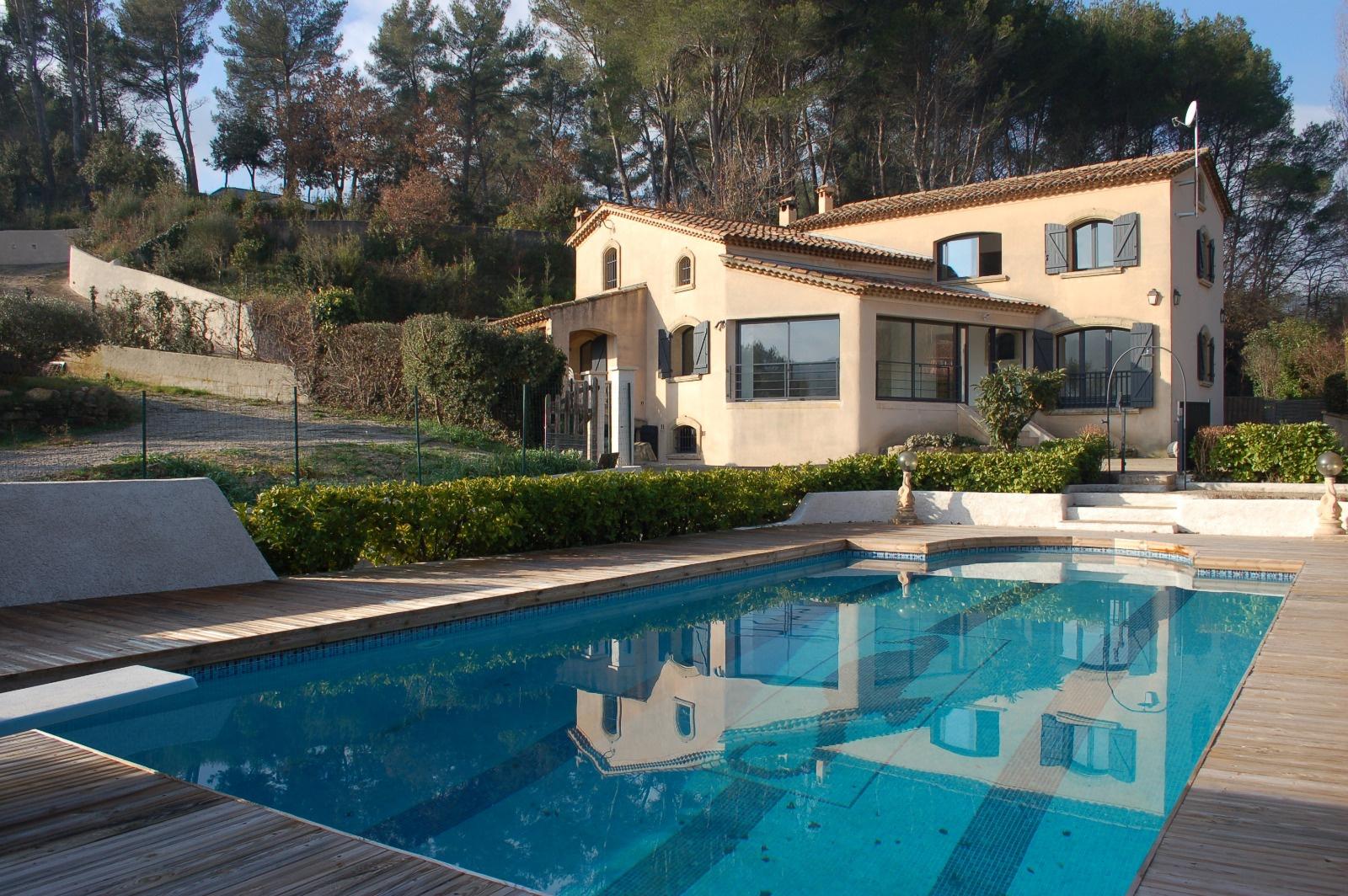Offres de vente Villa La Bouilladisse (13720)