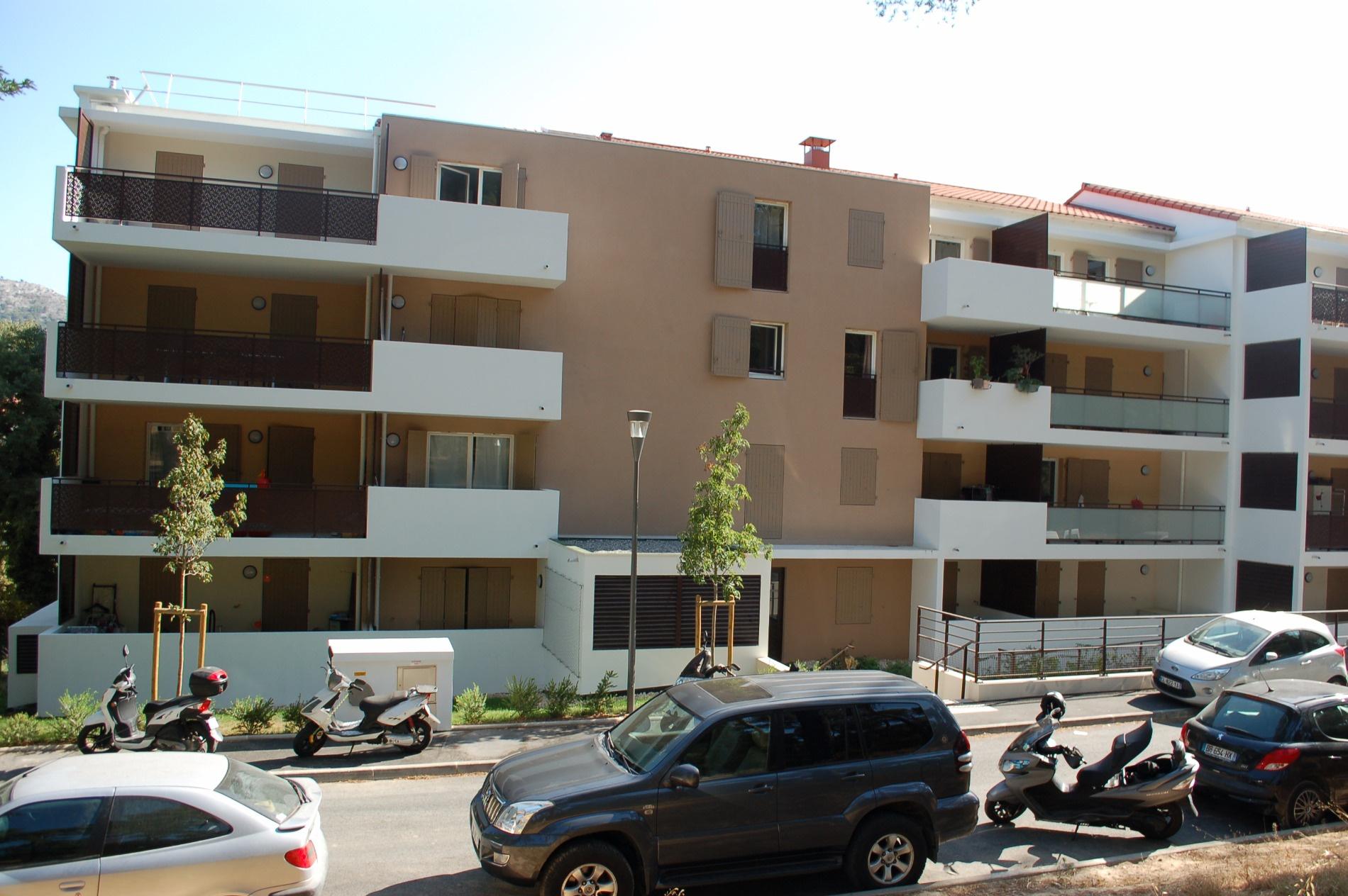 Offres de location Appartement La valentine (13011)